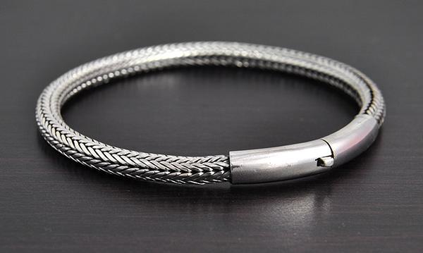 Bracelet Argent Indonésien   EXCALIBUR Bijoux f790a3bb606d