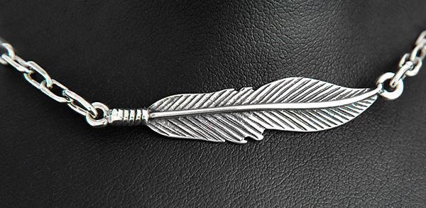 bracelet plume argent cheyenne excalibur bijoux. Black Bedroom Furniture Sets. Home Design Ideas