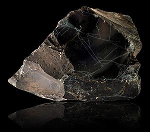 Les pierres fines excalibur bijoux for Miroir obsidienne